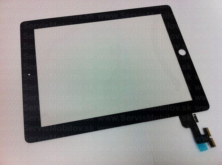 Servis iPad 2 : Výmena dotykovej plochy iPad 2 http://www.servismobilov.sk/servis/servis-apple/servis-ipad/servis-ipad-2/vymena-dotykovej-plochy-ipad-2-detail