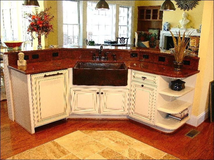Red stone counter tops on Pinterest  Granite countertops, Granite