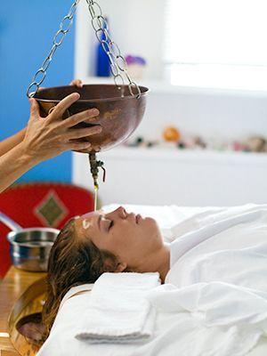 I Tried the $500 Ayurvedic Spa Treatment That Gwyneth Paltrow Swears By   allure.com