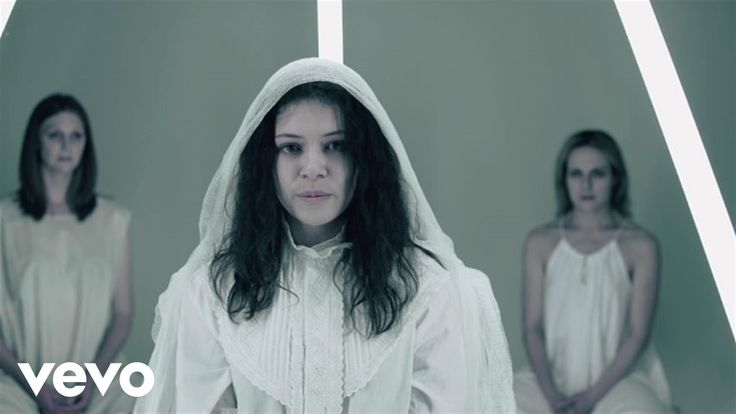 Son Lux - You Don't Know Me (with Tatiana Maslany!)
