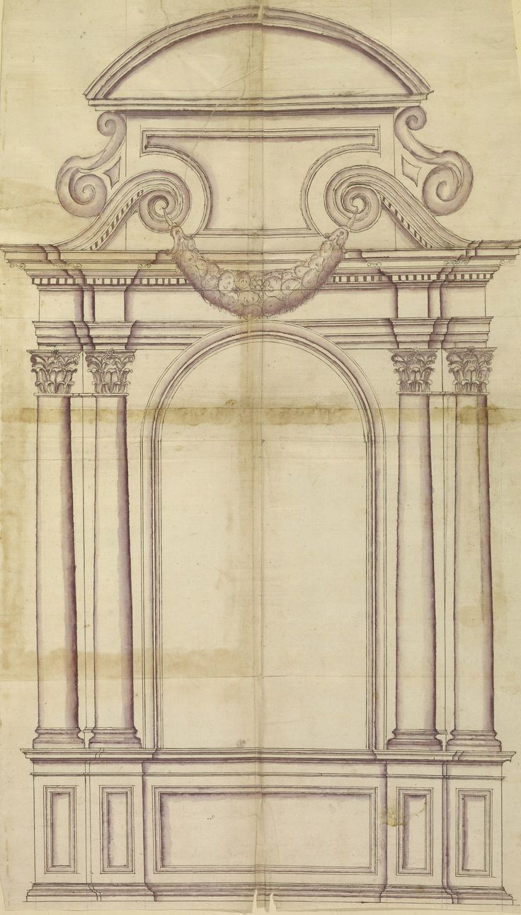 Roman Architecture Drawing 96 best draw - architecture - record images on pinterest