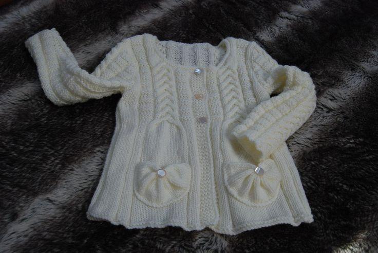 Recherche modèle de tricot manteau, où le trouver ?  Question / Réponse