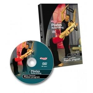 Pilates Roller DVD    http://www.r-med.com/fitness/joga-pilates/pilates-roller-ring-dvd.html