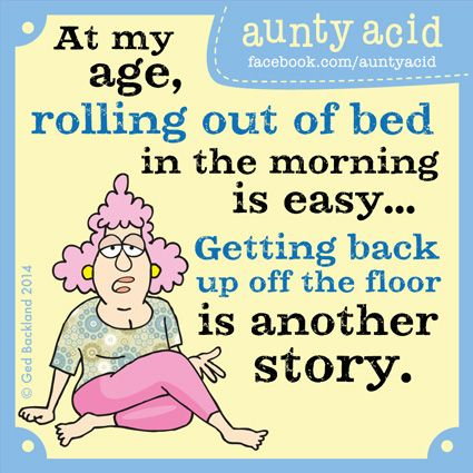 #AuntyAcid #AAttitude  #Mornings  Aunty Acid's TOP FIVE hilarious thoughts on MORNINGS http://officialauntyacid.me/aunty-acid-s-top-five-hilarious-thoughts-on-mornings