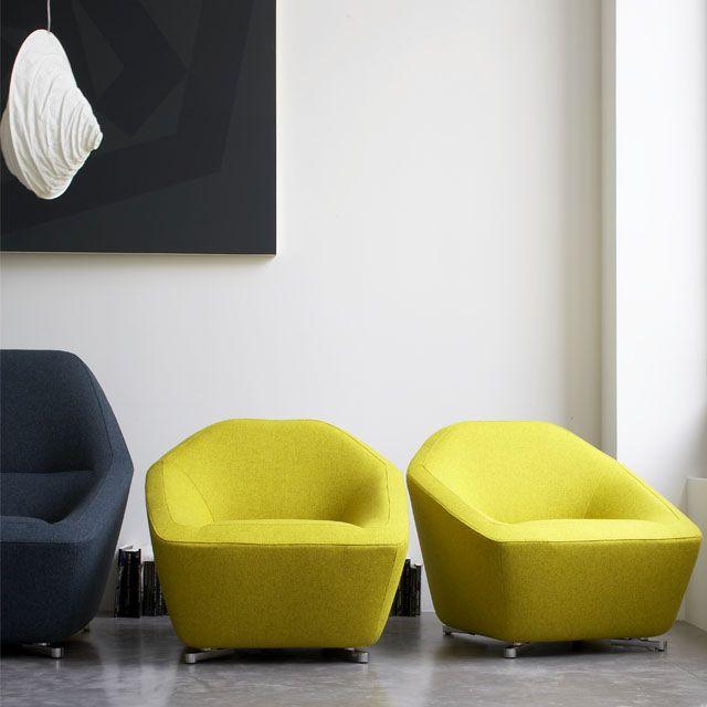 fauteuil pluriel fran ois bauchet cinna mobilier. Black Bedroom Furniture Sets. Home Design Ideas