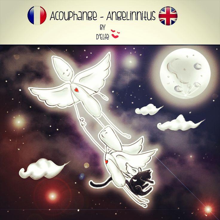 Acouphange n°5 - Angelinnitus n° 5