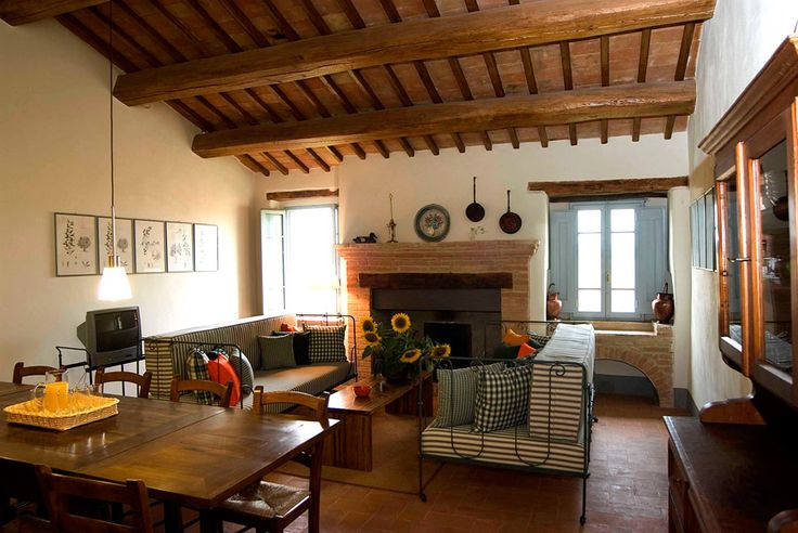 Pian del Tevere Farmhouse  Italy http://it.pinterest.com/piandeltevere/apartment-pian-del-tevere/    Umbria   italy