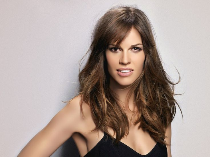 hilary swank | Hilary Swank Has To Apologize For Partying With A Chechen Tyrant ...