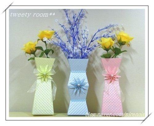 diy-beautiful-paper-flower-vase-11