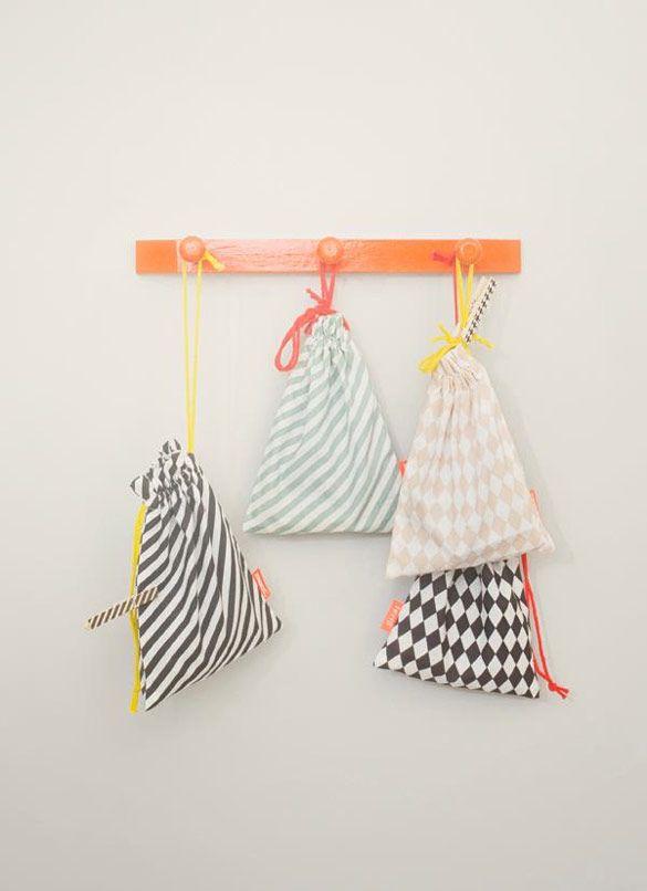 Nice drawstring bags