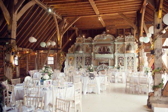Jenny Packham Pretty for a Preston Court Wedding...