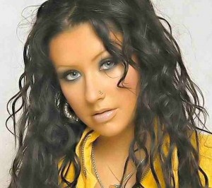 Christina Aguilera, singer (Ecuadorian, Irish American)African Americans, Christina Aguilera, Dark Hair, Celebrity Hairstyles, Black Hair, Colors, Celebrities Hairstyles, The Waves, Lace Front Wigs