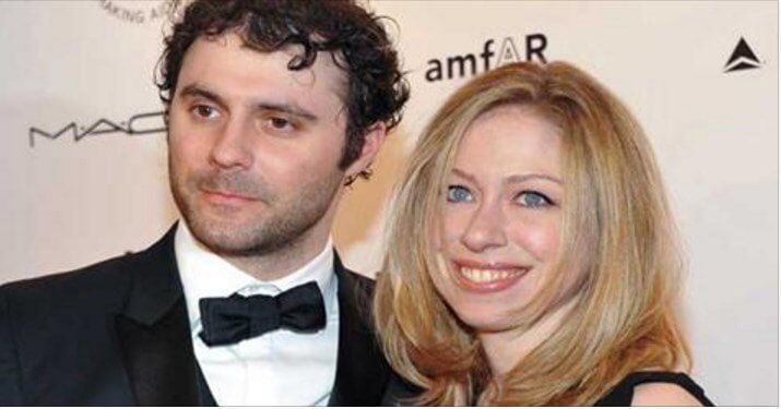 Chelsea Clinton and Her Husband Just Made a SAD Announcement - Wow! Chelsea Clinton's husband Marc Mezvinsky joined the millions of Americans