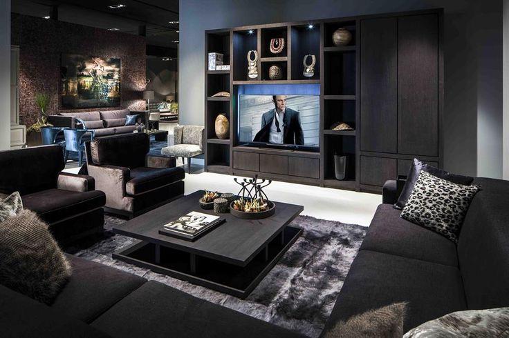 TV en audio oplossing van Keijser & Co