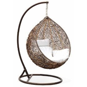 Wicker Hammock