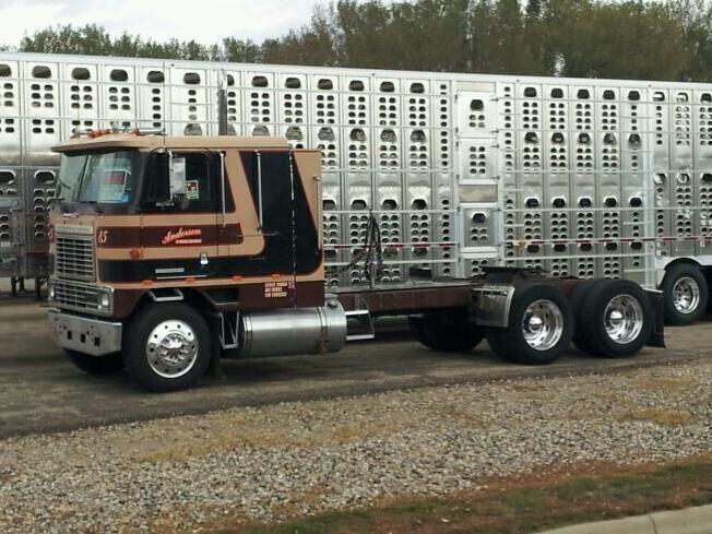 594 best coe trucks images on pinterest biggest truck big international fandeluxe Image collections