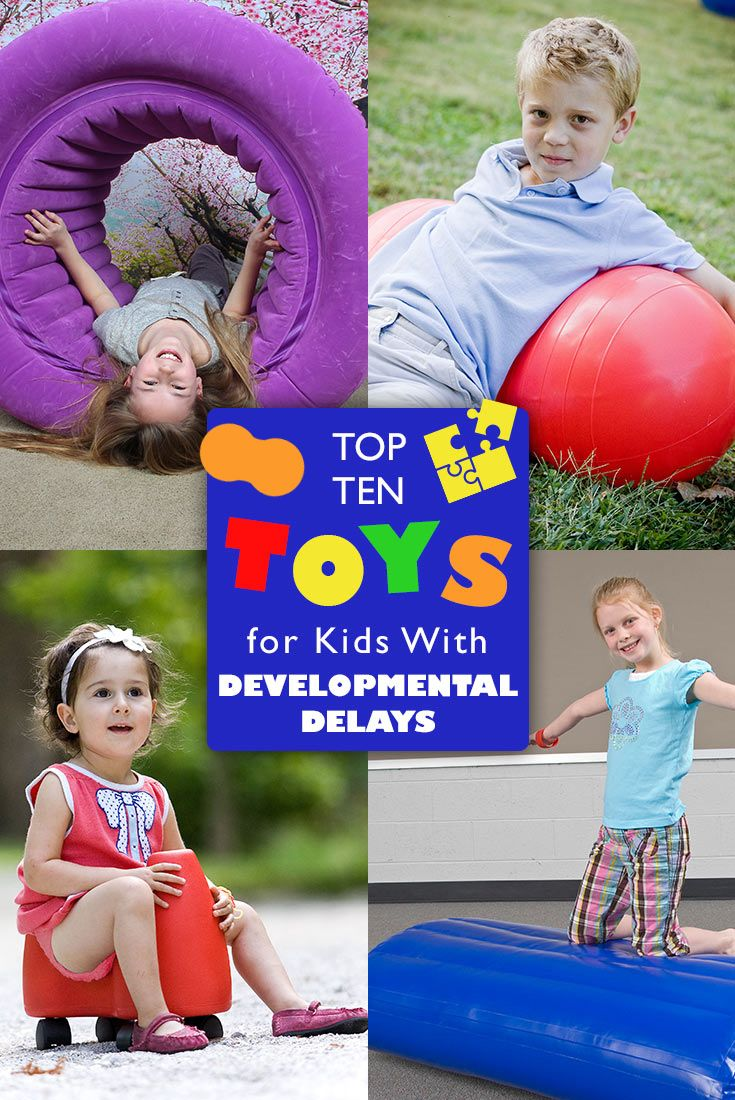 Toys For Preschoolers With Language Delays : The best developmental delays ideas on pinterest