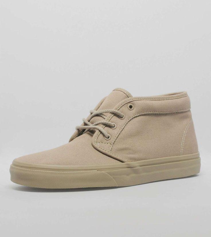 Vans Chukka Boot CA | Size?