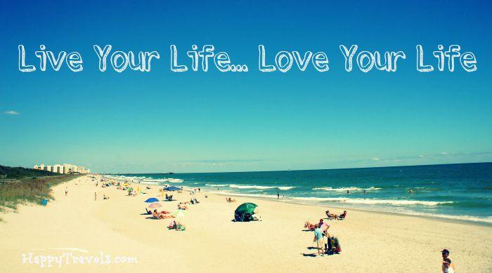 fullest life living inspirational quotes quotesgram