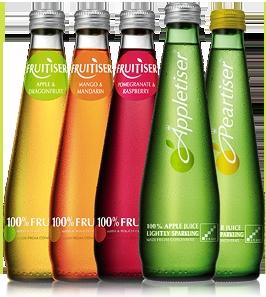 Appletizer Juice