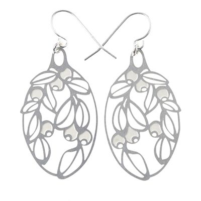 SS Lilly Pilly Earrings