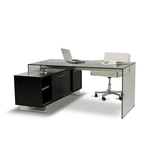 10 best modern desk images on pinterest | modern office desk