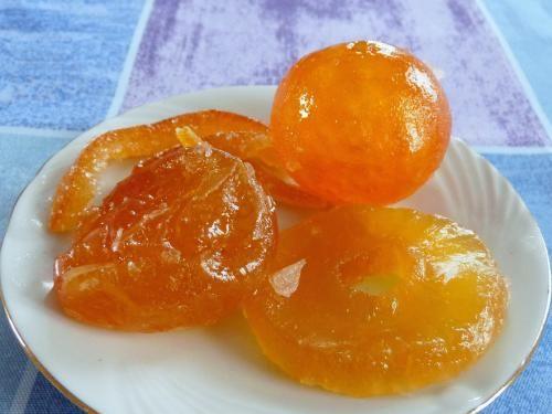 Les fruits confits d'Apt - Guide Gastronomie & Vacances