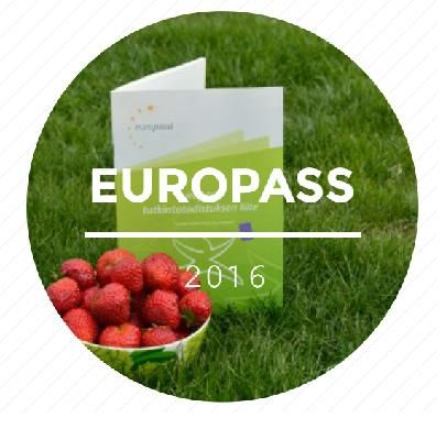 Europass - News: Survey results show that Europass Certificate Supplement is used especially to apply for a job or a place of study. Pinned by #Europass