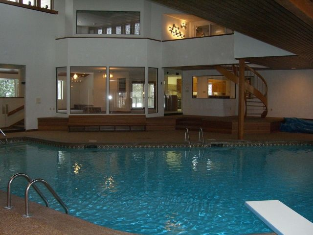 1000 Images About Mansions Indoor Swimming Pool On Pinterest Indoor Swimming Pools Indoor
