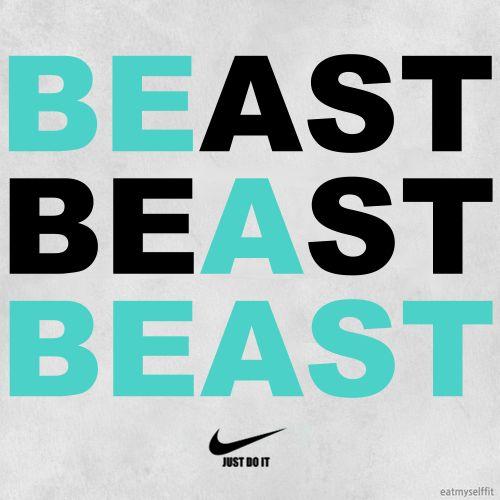 Beast, beast, beast