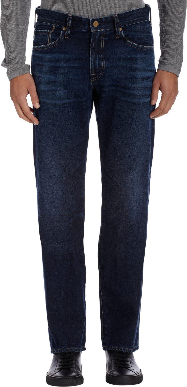"""AG  Five-Pocket """"Protégé"""" Jeans"""