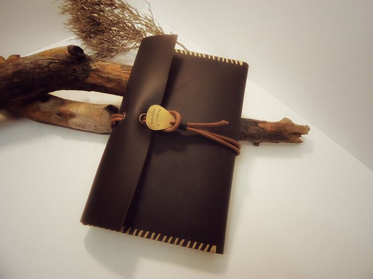 """Leather Notebook Cover, Leather Journal, 5"""" x 8.25"""", Moleskine Cover, Big Notebook Cover, Guitarist's Gift, Poetry Book, field notes cover, by VakalisCreations on Etsy https://www.etsy.com/listing/268780881/leather-notebook-cover-leather-journal-5"""