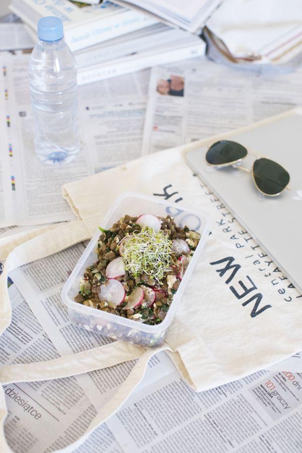 Jedzenie na wynos – zdrowe posiłki dla zapracowanych kobiet | Make Life Easier