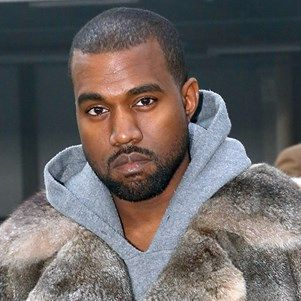 Kim Kardashian Has Reportedly Not Left Kanye West's Side Throughout His Hospitalisation #kimkardashian #kaynewest #kayneinhospital #elleau