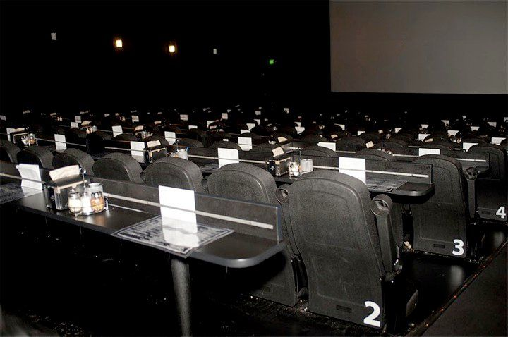 Pinterest the world s catalog of ideas for The terrace movie theater