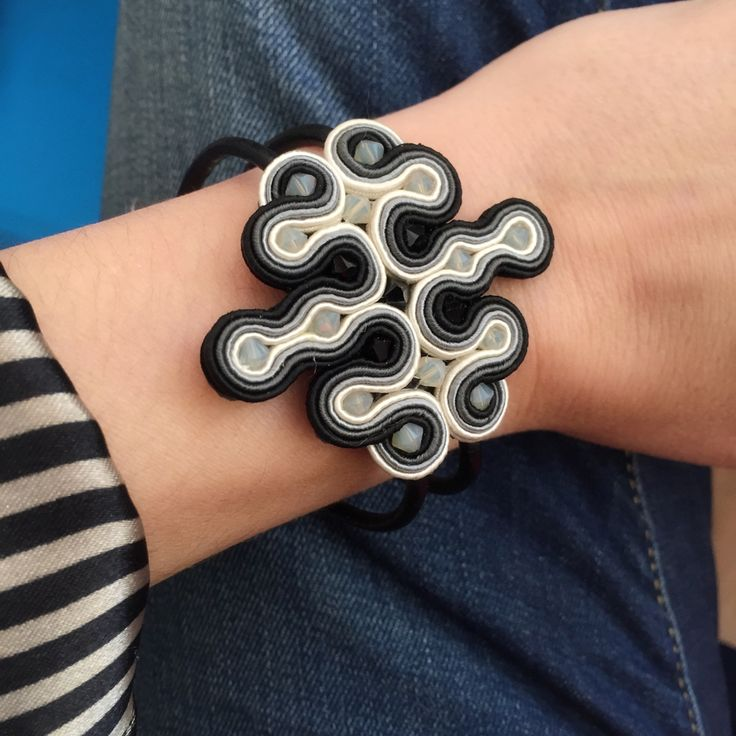 Rave Bracelet. doricsengeri