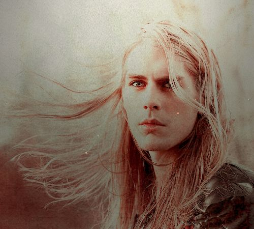 I would have gone with you to the end. Finrod Felagund, Lord of Nargothrond.