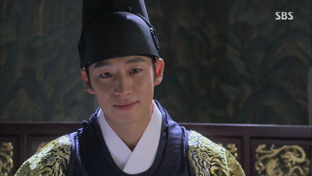 Traditional Korean Clothing: Kdrama Style Part 2