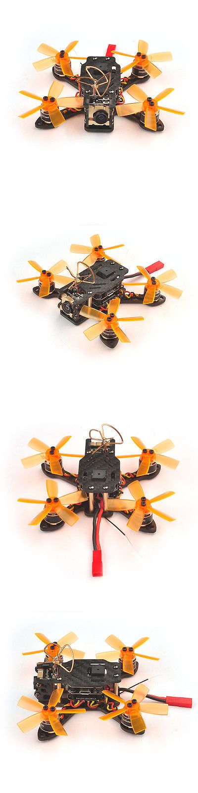 Radio Control 51029: Toad 90 Micro Fpv Racing Drone F3 Dshot Bnf Fc W Frsky Flysky Dsm2 X Rx Receiver -> BUY IT NOW ONLY: $111.59 on eBay!