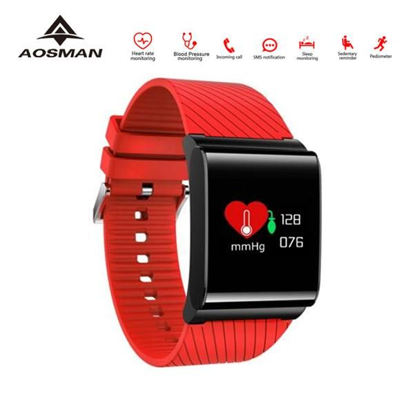 Follow your fitness.Track walks, runs, rides, heart rate and strength training with Google Fit and your favorite fitness apps. Get coaching, measure your heart rate, and even stream music, right from your wrist. https://crazysportwatch.com/collections/black-friday-discounts #smartwatch #aosman #tracker