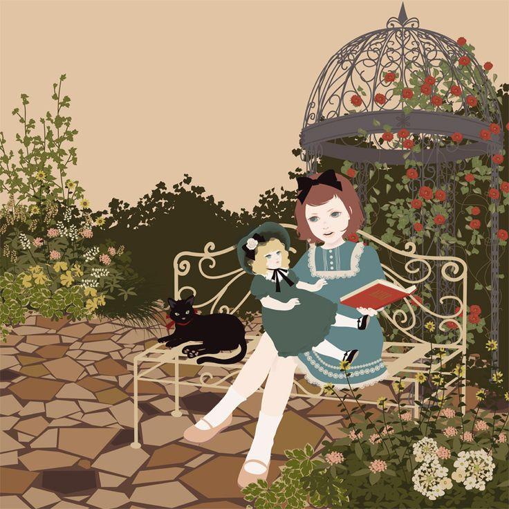 Doll play darling katogi mari