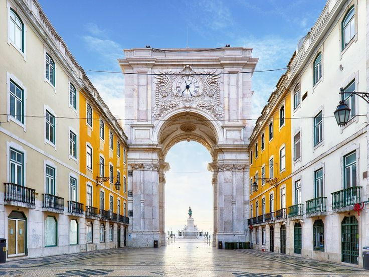Coastal views, historic architecture, and groundbreaking museums—is it any wonder we declared Lisbon the most underrated city in Europe? These 15 photos of the city—showing Lisbon off from its many angles—are added incentive to book a plane ticket.