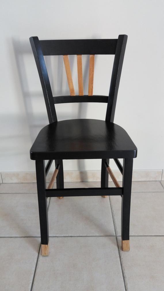 Epingle Par Riss Sur Home Decor Chaise Bistrot Relooker Meuble