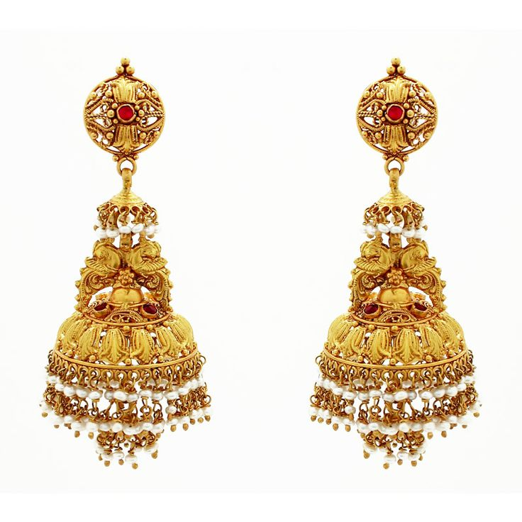 42 best Jewelry images on Pinterest Jewellery designs Indian