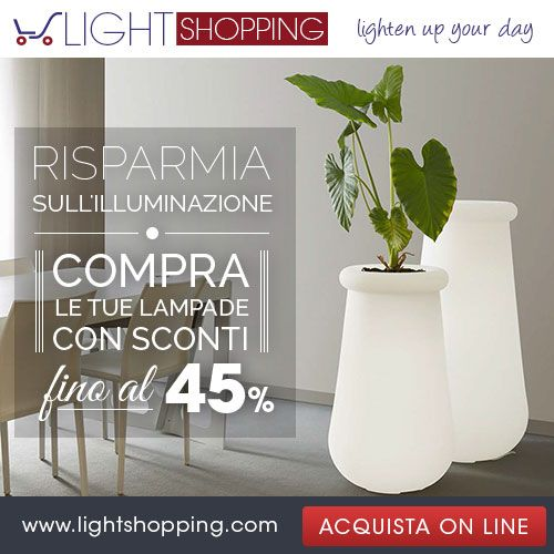 Tutto lo shopping online!!!: Lightshopping
