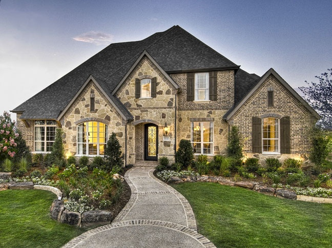 17 best images about builder american legend homes on for New american homes