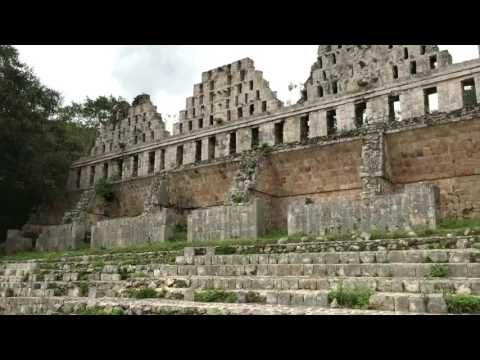 Road-Trip Yucatán, Mexique (Cenote, Temple Maya) - YouTube