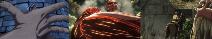 Shingeki no Kyojin (Attack on Titan) S2 VOSTFR | Animes-Mangas-DDL