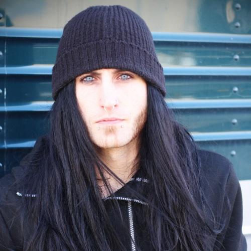 Matt Dirito bassist for Pop Evil