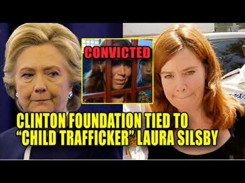 "FBI Raids Hillary Clinton ""Death Factory"" As More ""Deep State"" Trump Att..."